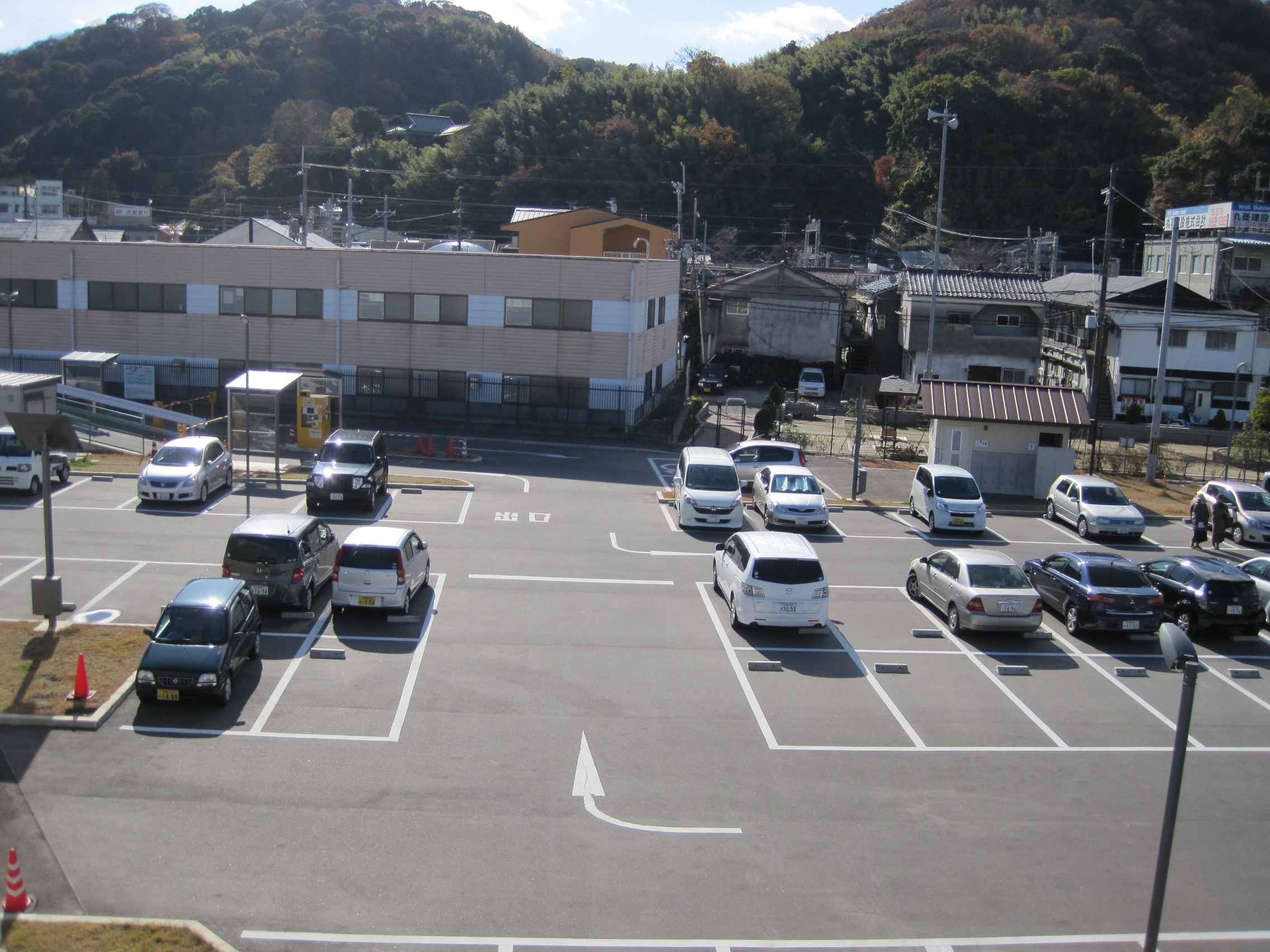 「駐車場」の画像検索結果